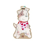 Toggles - Toggles LED Light Dog Bandana - True Love