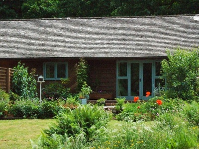 Woodside Lodge, Devon, Moretonhampstead