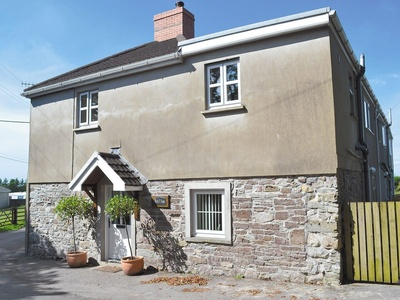 Wrth Y Nant, Carmarthenshire, Kidwelly
