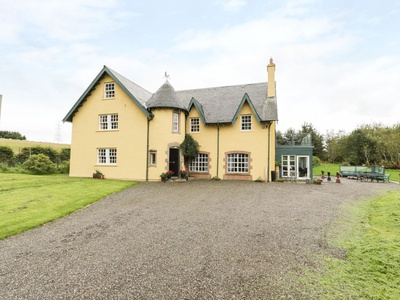 Tulchan Lodge, Perth and Kinross, Perth