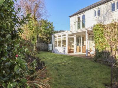 Fern Cottage, Cornwall, Redruth