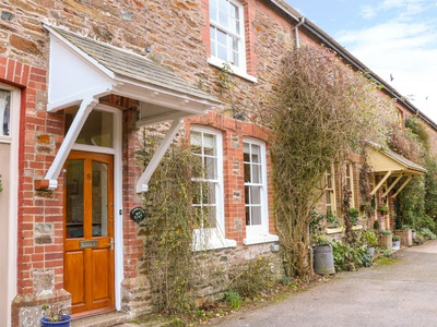 Jasmine Cottage, Devon, Totnes