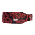 DO&G Oriental Silks Dog Collar - Dragon