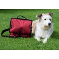 Stay Over Rover Dog Holdall – Red 4