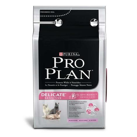 Pro Plan Cat Delicate 3kg