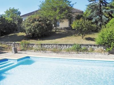 Chateau L'Eveque, Dordogne and Lot