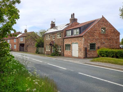 The Thankful Forge, East Riding of Yorkshire, Catwick