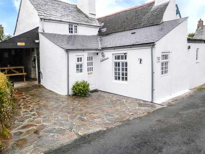 Laburnum Cottage, Launceston