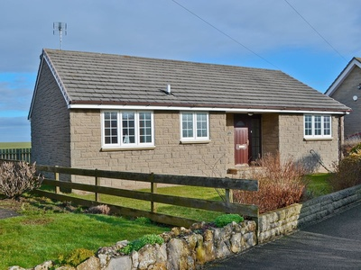 Island View Cottage, Northumberland, High Hauxley