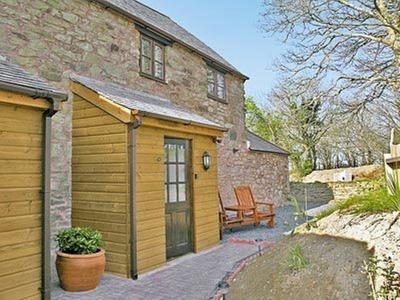 Crantock Cottage, Cornwall, Truro