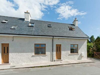 Gled Cottage, Dumfries and Galloway, Newton Stewart