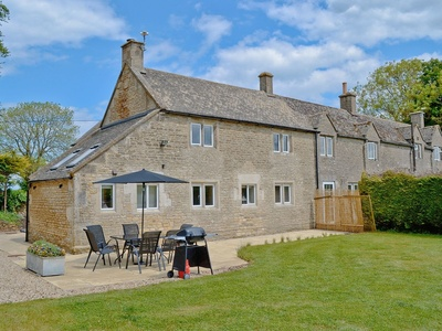 Bills Cottage, Gloucestershire, Cheltenham