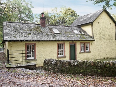 Stables Cottage, Dumfries and Galloway, Castle Douglas