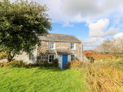 Kitts Cottage, Cornwall, Redruth