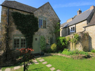 Old Forge Cottage, Gloucestershire, Stow On The Wold