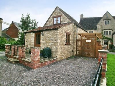 Chapel Cottage, Gloucestershire