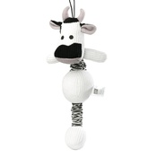 House of Paws - Cow Thrower Dog Toy