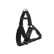 Ami Play - Ami Play Cotton Dog Harness – Black