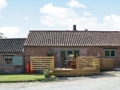 Shire Cottage, East Riding of Yorkshire, Driffield