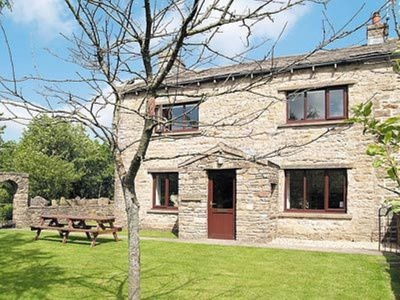 The Farmhouse, North Yorkshire, Hawes