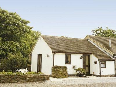 Willow Cottage, Derbyshire