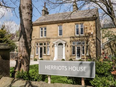 Herriots House, North Yorkshire, Skipton