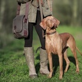 Houndsley Dog Walking Bag - Olive 8