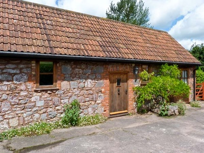 High Park Barn, Devon, Cullompton
