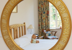 Trigony House Hotel, Scotland 4