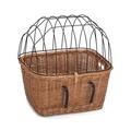 Wicker Pet Basket for Bikes 2