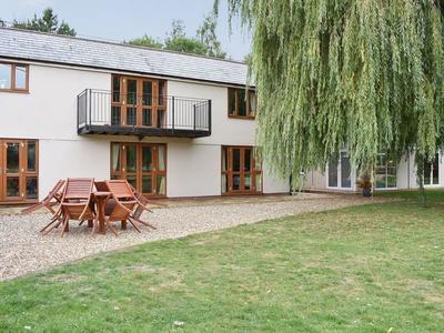 Ashdene Cottage, Wiltshire, Royal Wootton Bassett