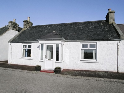 Middledrift Cottage, Highland, Brora
