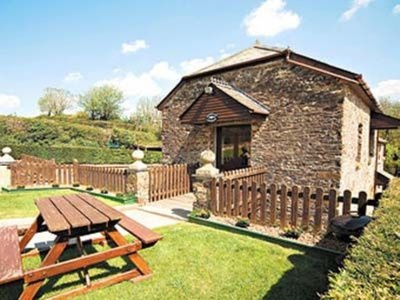 Rose Bank Cottage, Devon, Lewdown