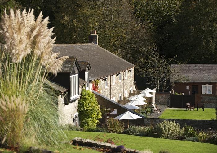 Sandbourne Cottage - Greenwood Grange, Dorset 1