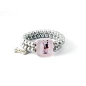 Dog & Dolls - Vanille Bracelet