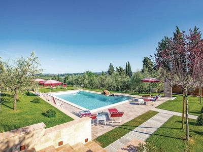 Villa Casalino, Tuscany
