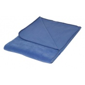In Vogue Pets - Snuggle Blanket - Denim