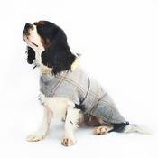 Minkeys Tweed - Darcy Tweed Dog Coat