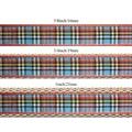 Scottish Anderson Tartan Dog Collar – Black 6