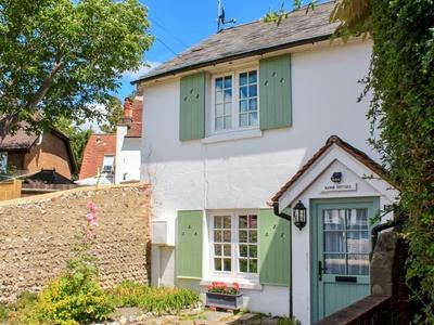 Manor Cottage, Sussex