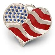 Hamish McBeth - Silver USA Dog Tag