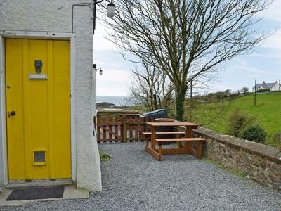 Knockkennoch 1, Kirkcudbright, Borgue