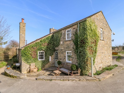 Orchard Cottage, North Yorkshire, East Witton