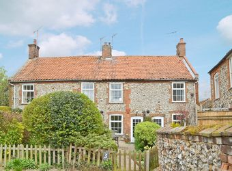 3 Chapel Cottages, Norfolk