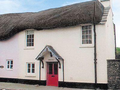 Myrtle Cottage, Devon, Chillington