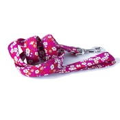The Spotted Dog Company - Sasha Liberty Print Dog Lead