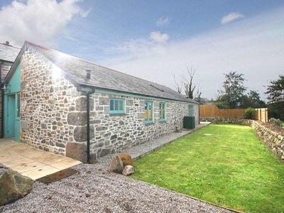 Sampson Barn, Cornwall, Praa Sands