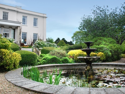 The Mount Somerset Hotel & Spa, Somerset