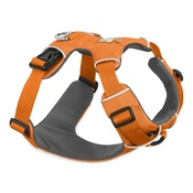 Ruffwear - Front Range™ Harness - Orange Poppy