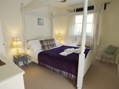 Abbotsea Cottage - Greenwood Grange, Dorset, Dorchester